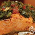 Restaurant of the Month – Amaro