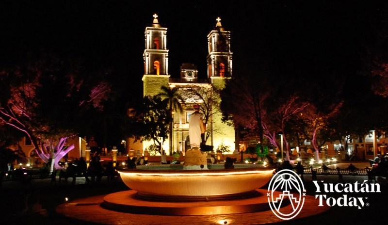 Noches de San Juan @ Parque de San Juan, Valladolid   Valladolid   Yucatán   México