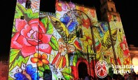 Catedral Videomapping