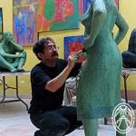 Nahualli Casa de los Artistas
