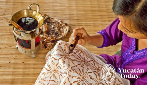 Pintura Batik