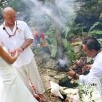 ¿Quieres celebrar tu boda al estilo maya? ¡Entérate cómo!
