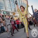 XXIII Festival Nacional e Internacional de Danza Contemporánea Oc'- Ohtic