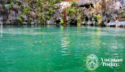 Los 7 Cenotes 7