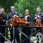 A unique Musical Experience at an Hacienda of Yucatán