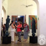 Visit the Artists in Their Home at Galería Nahualli