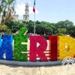 Mérida, Ciudad Blanca