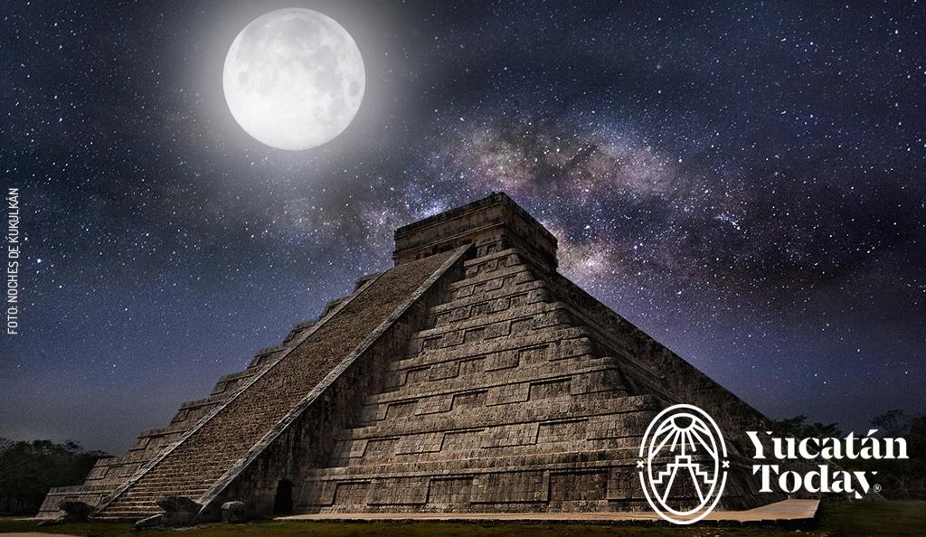 Resultado de imagen para yucatan full moons