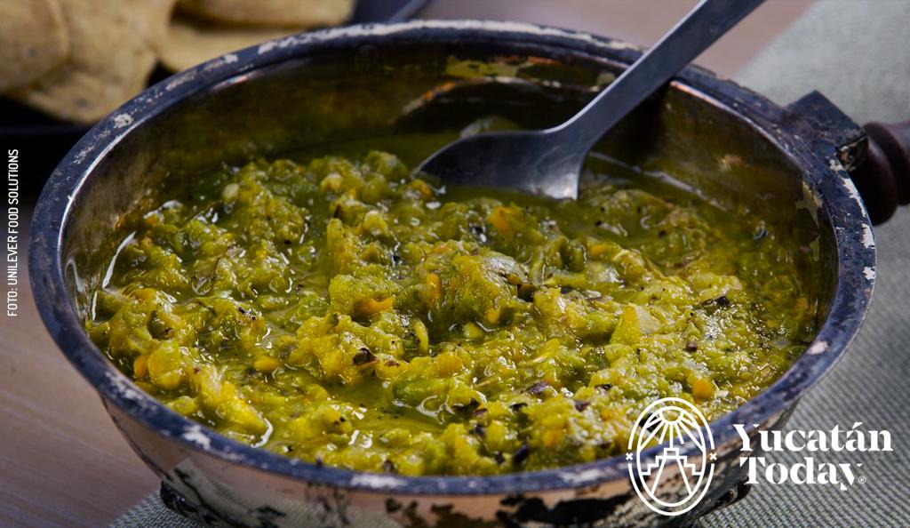 Salsas Yucatecas Para Ponerle Más Sabor A Tu Comida