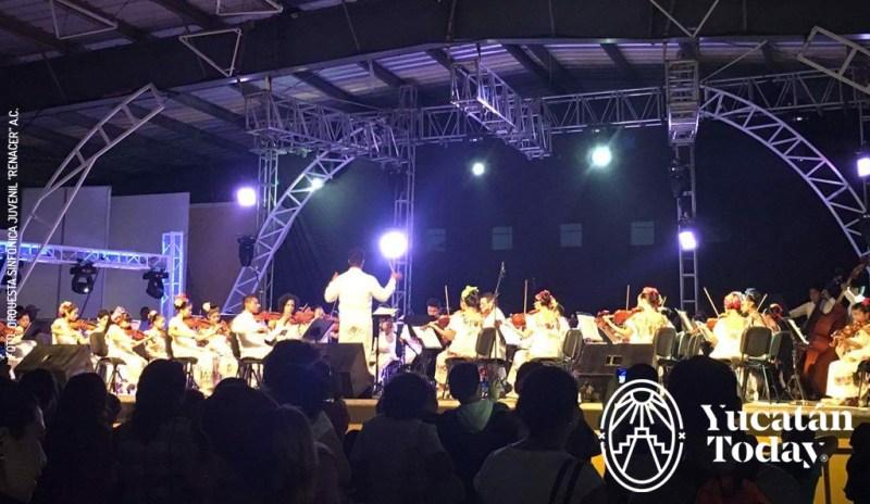Great Musical Verbena @ Salesianos de la Alborada | Mérida | Yucatán | México