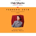 2º Festival Gastronómico Club Sibarita