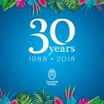 Happy Birthday Yucatán Today!