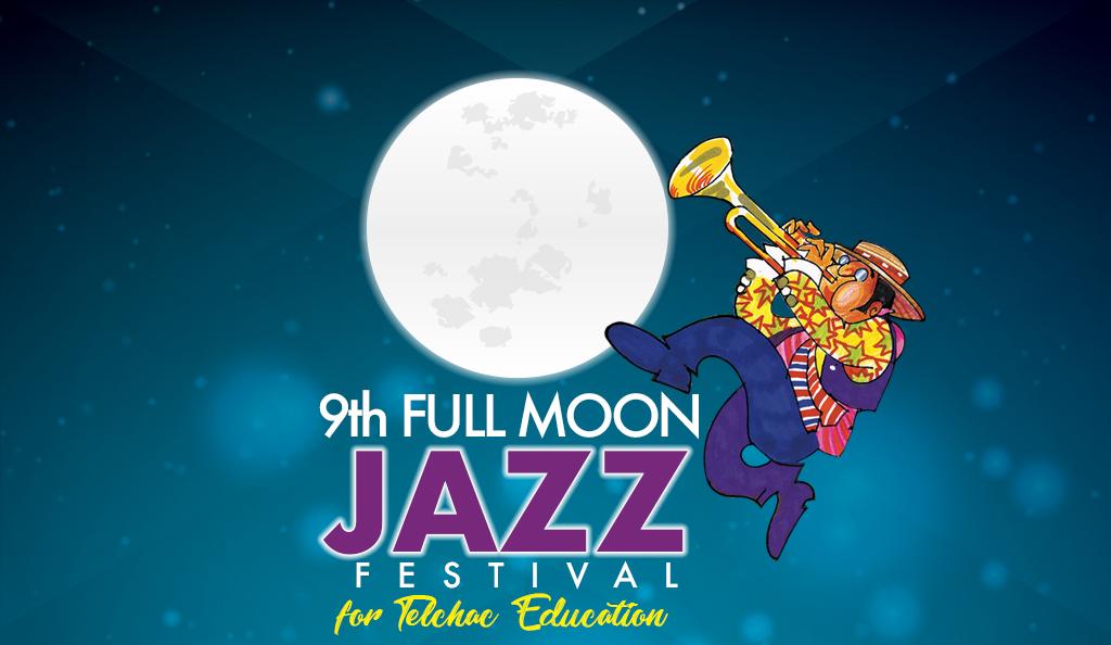 9º Full Moon Jazz Festival 2018