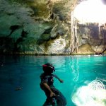 Cenotillo, The City of Cenotes