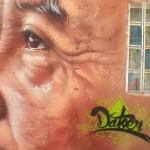 Urban Art: Colors Take Over the Streets with Datoer