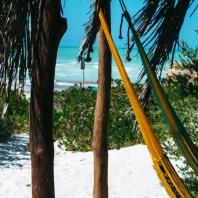 El-Cuyo-Beach-Playa-Palapa-Hamaca