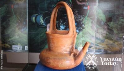 San-Manuel-Museo-Comunitario-Chocolatera-Vasija-Barro-Vertedera-de-Agua