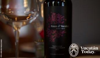 Rosas & Xocolate