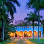 Mágica y tropical, pasadía en las majestuosas haciendas de Yucatán