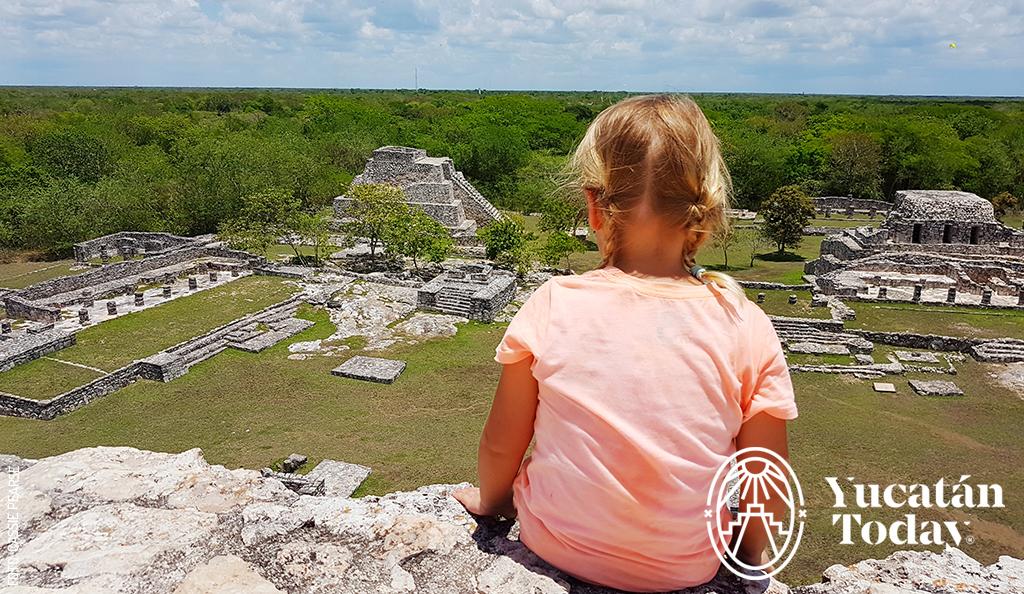Mayapán Plus Cenote Swim