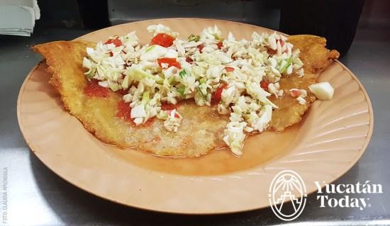 Mega Empanada