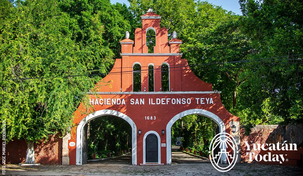 Hacienda Teya: Una experiencia cultural