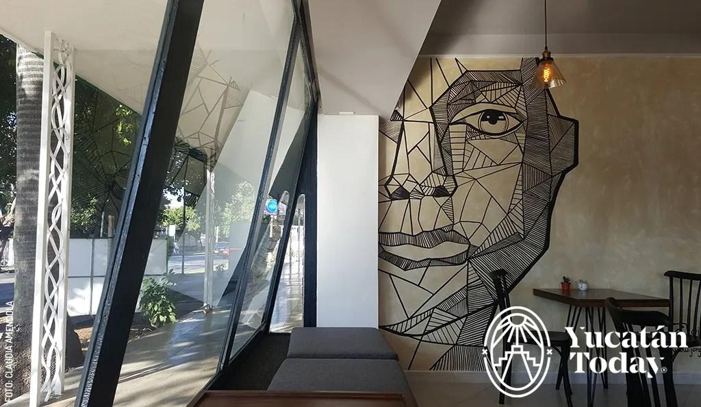 Galerías de Arte y Centros Culturales en Mérida