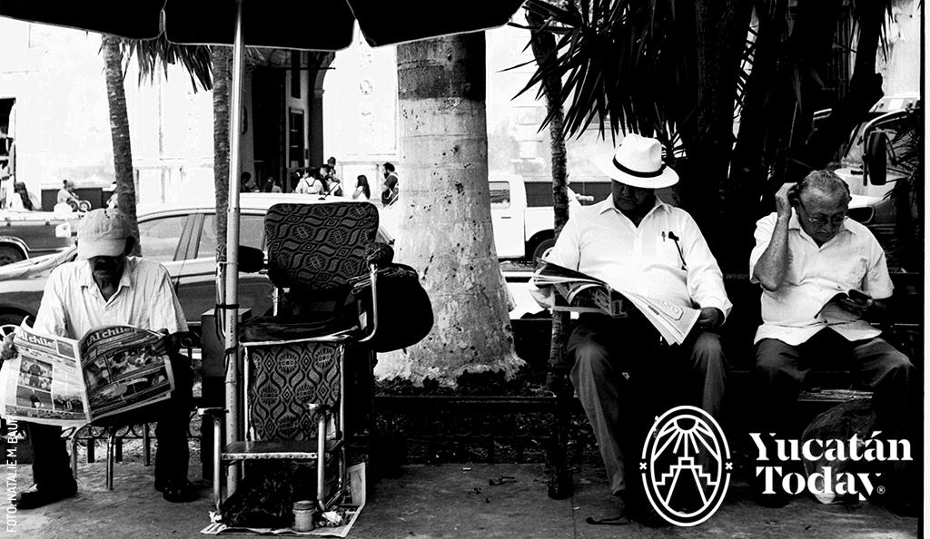 Visiones del pasado: una visita a la Fototeca Pedro Guerra