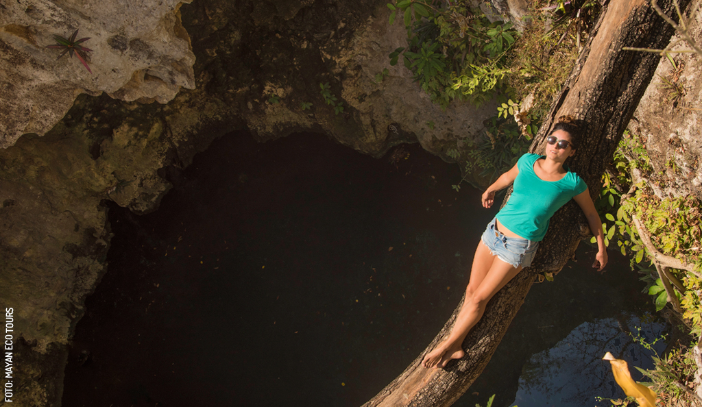 Mayan Ecotours: Pasión por la Aventura
