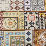 Yucatecan Pasta Tiles: Hand-Crafted Beauty from Yucatán