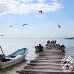 A Heavenly Getaway: Isla Arena