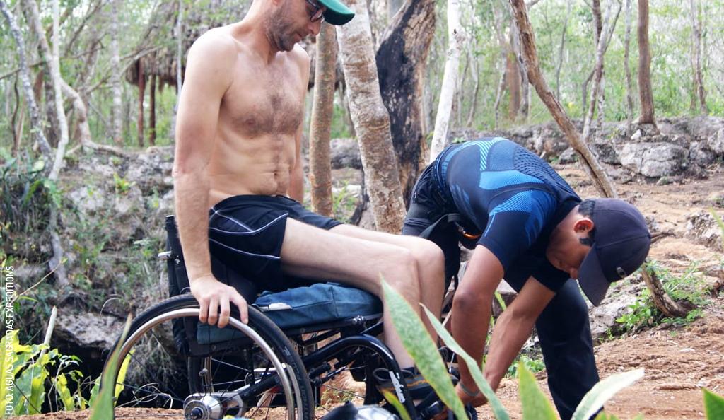 Adventure has no Limits: Inclusive Tourism