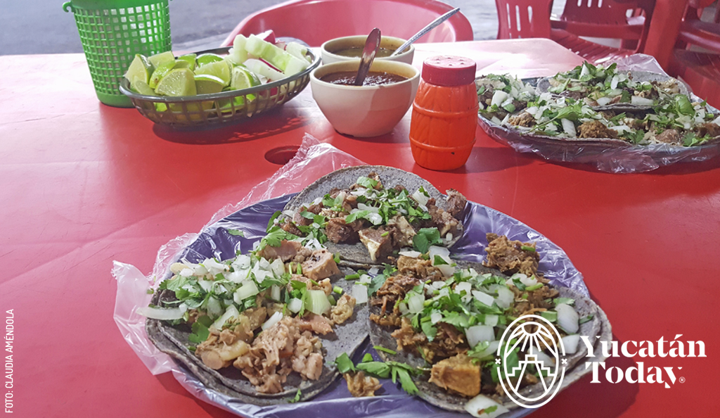 Regional Cuisine from Around México