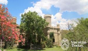 Hacienda Cheche de las Torres