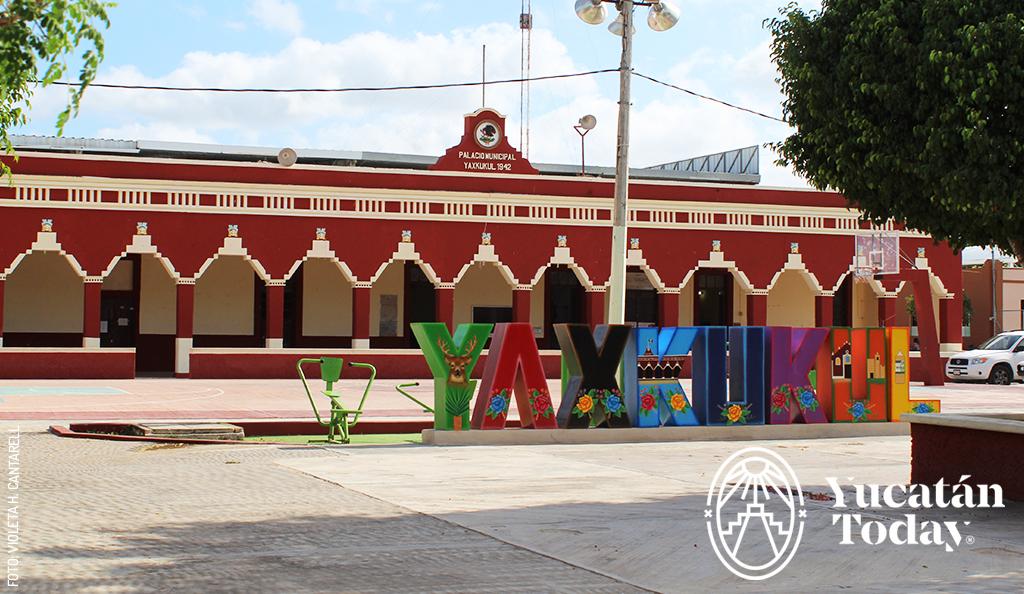 Tierra de Horchata y Cerveza, Yaxkukul