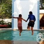 Lleva a tus niños a las haciendas de Yucatán