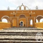 Izamal: Tres culturas en armonía