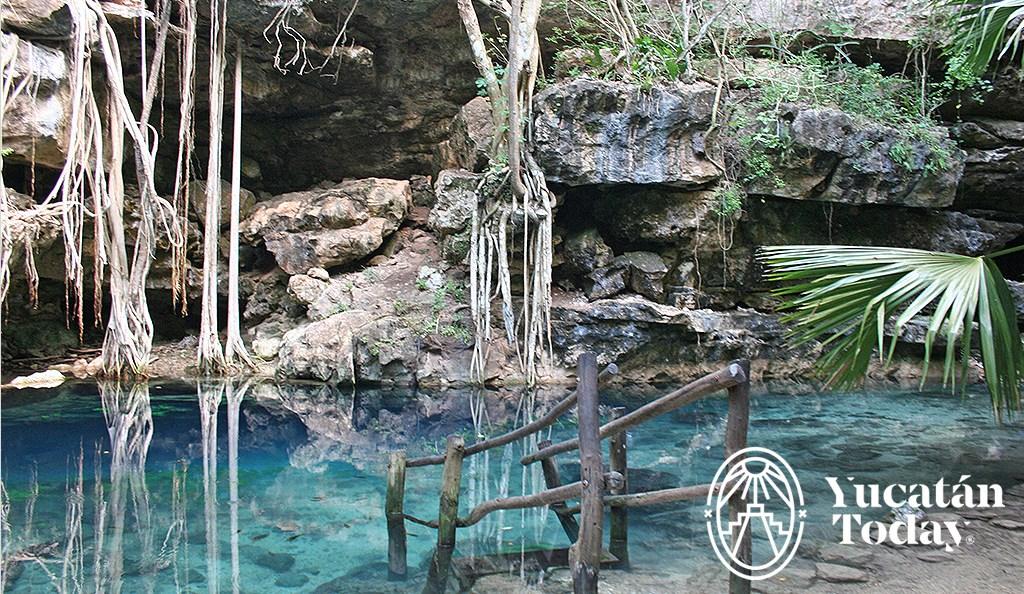 Pasadía perfecto: historia, cultura y cenotes
