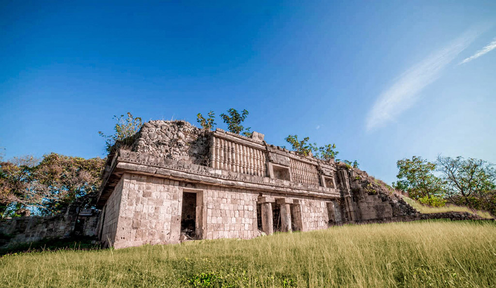 Chacmultún, un legado maya