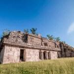 Chacmultún, a Maya legacy