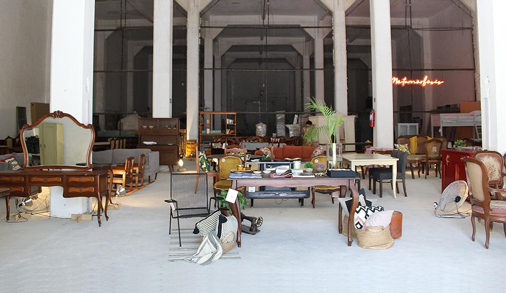 Muebles en Tránsito: A New Way to Shop
