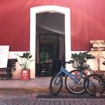 Mérida Down the Bike Lane
