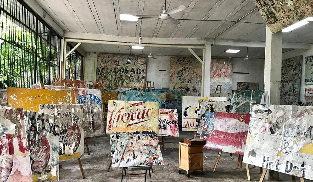 Arte y Entretenimiento desde Casa