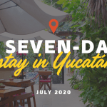 Seven Day Stay: July 2020