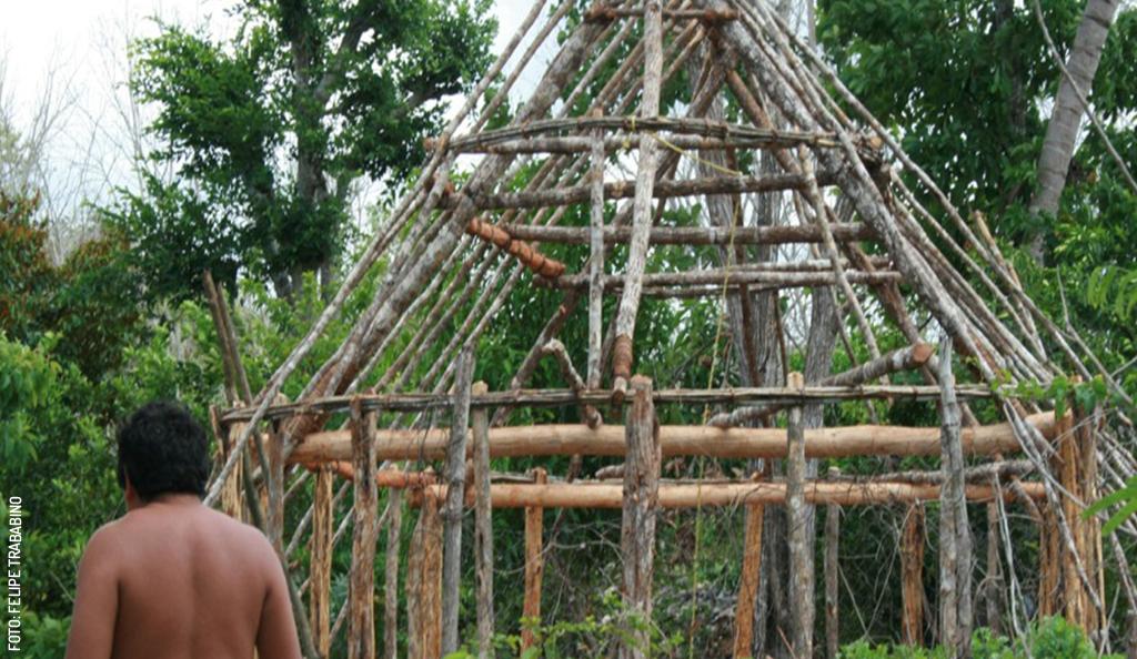 Arquitectura Local: La Casa Maya en Yucatán