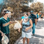 A Helping Hand, Yucatán Giving Outreach