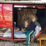 Un Fin de Semana con Sana Distancia: Toda la Familia en Valladolid