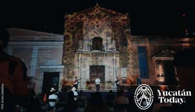 Videomapping Casa Montejo by Olivia Camarena 2021-02-02-104820035