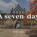 Seven-Day Stay: April 2021