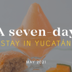 Seven-Day Stay: May 2021